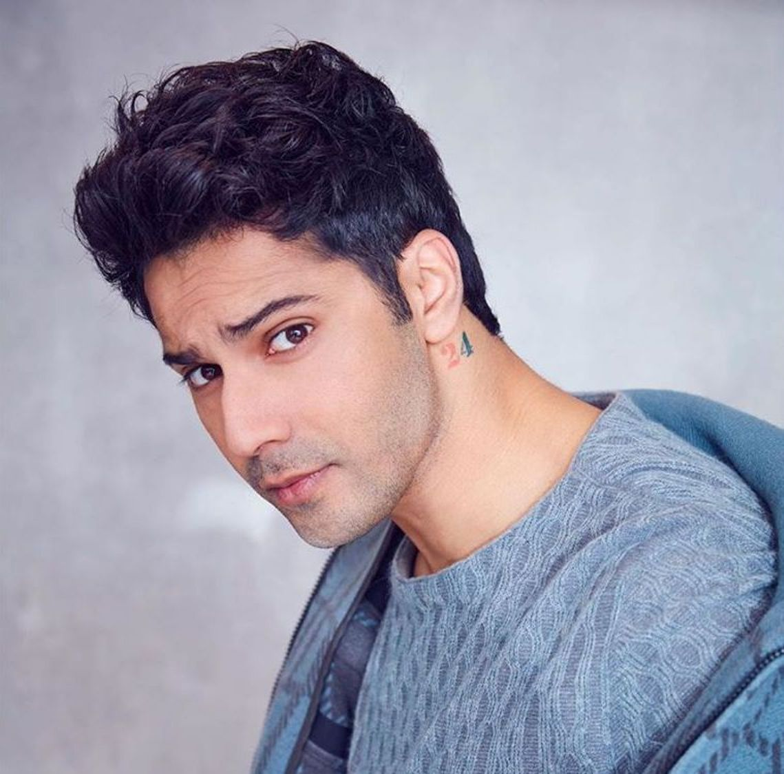 Actor Varun Dhawan is the latest celebrity to condemn the violence on the JNU campus. Photo courtesy: Facebook/Varun Dhawan