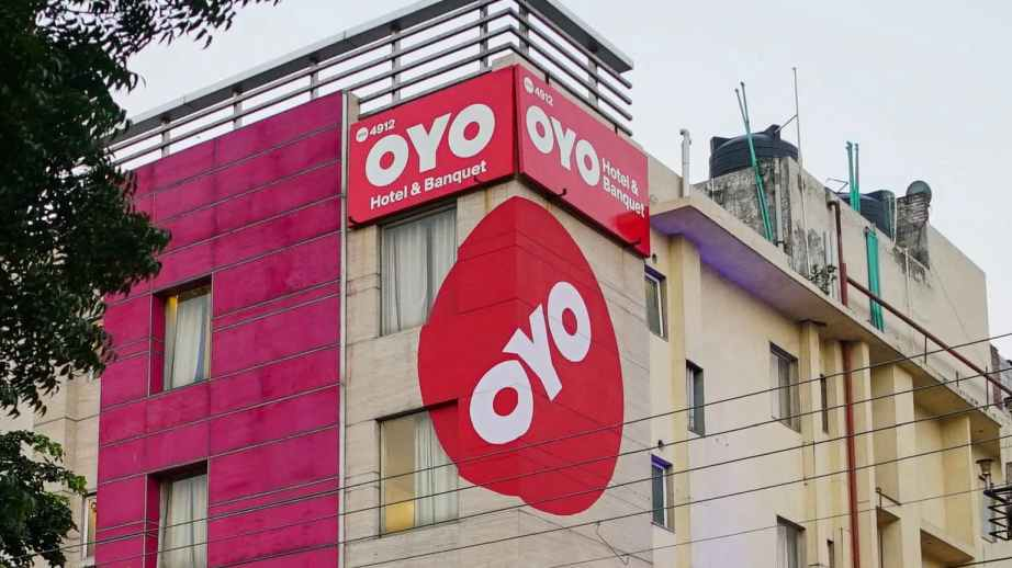 OYO, which Agarwal founded six years ago when he was 19, started as a platform to aggregate budget hotels across India but has since branched into leasing and franchising its own properties like a traditional hotel chain.