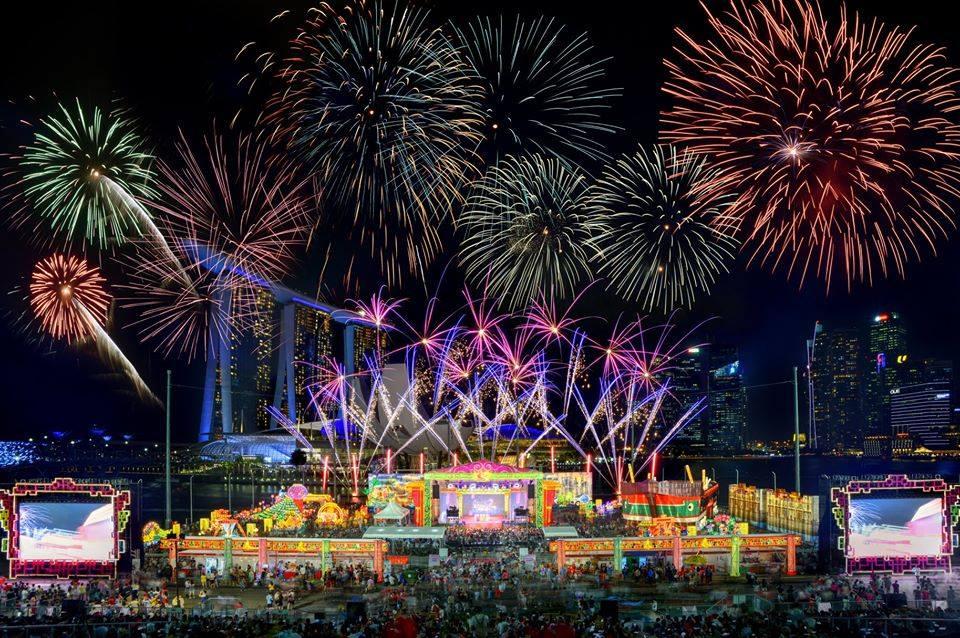 Photo courtesy: River Hongbao