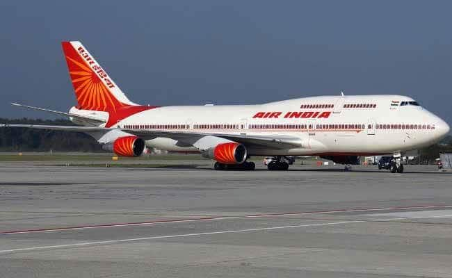 A Boeing 747 VT-ESO will leave Mumbai at midnight tonight, India time, to airlift 250 Indians, said reports