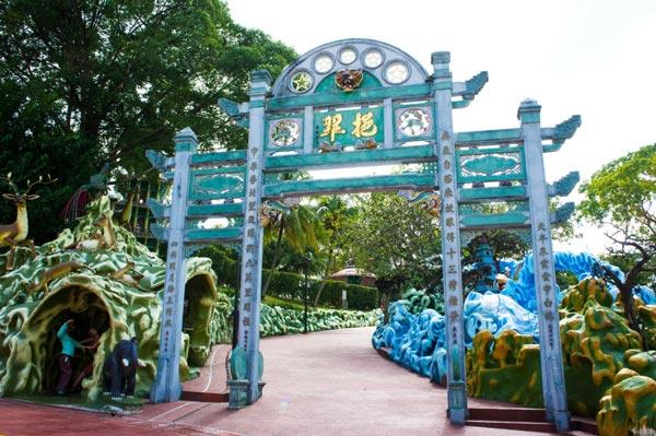 Photo courtesy: hawparvilla.sg