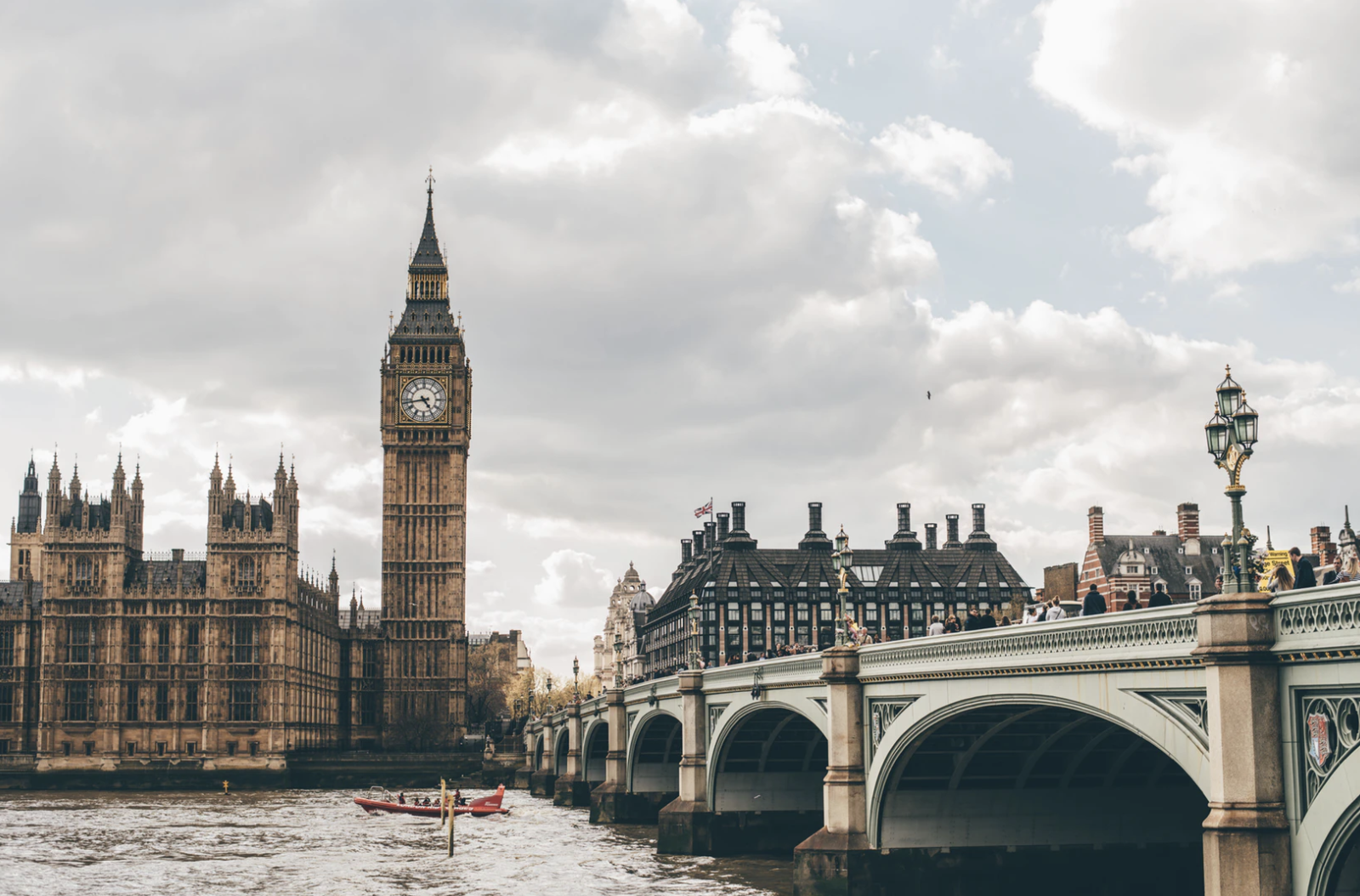 EU-Singapore Free Trade Agreement (EUSFTA) will apply to the United Kingdom (UK) till December 31. Photo courtesy: Unsplash