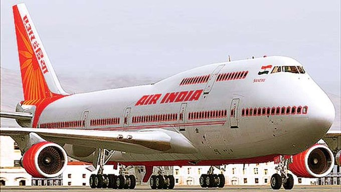 New Delhi has requested Beijing for permission to operate two flights to bring back Indians from the Hubei province capital.