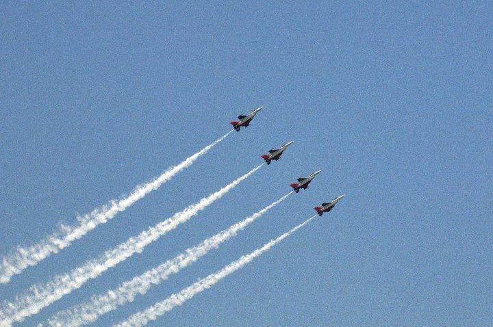 Photo courtesy: Singapore Airshow