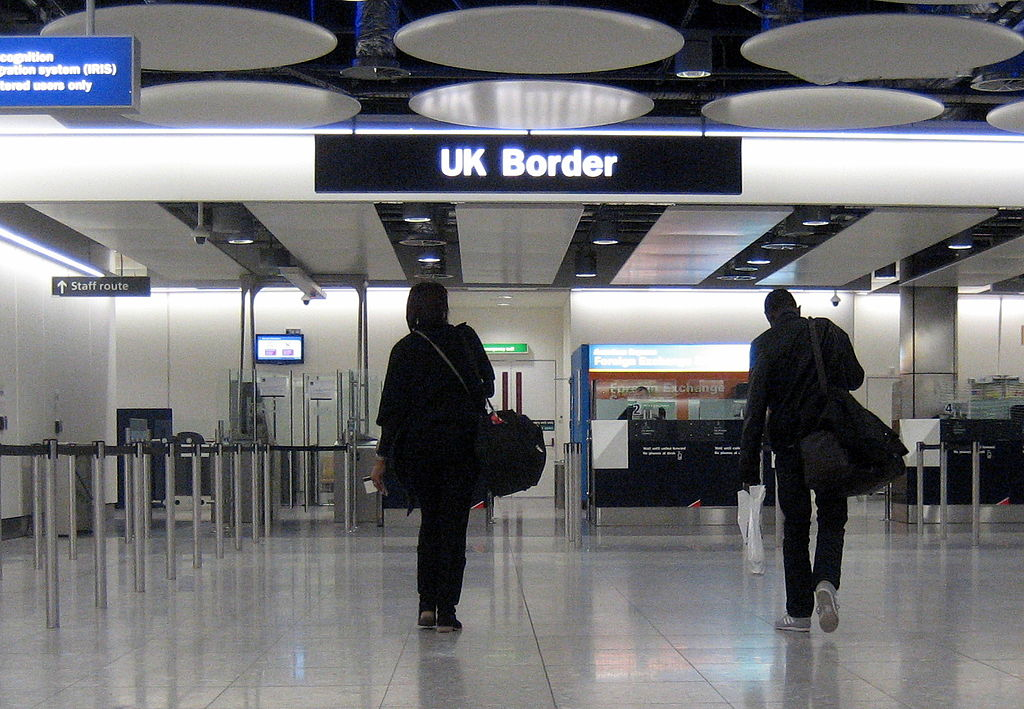 Indians lead the category of UK visas granted to skilled professionals from outside the EU