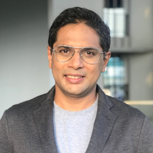 Partha Rao has been appointed as Zilingo's B2B Marketing and Sales Director. Photo courtesy: LinkedIn