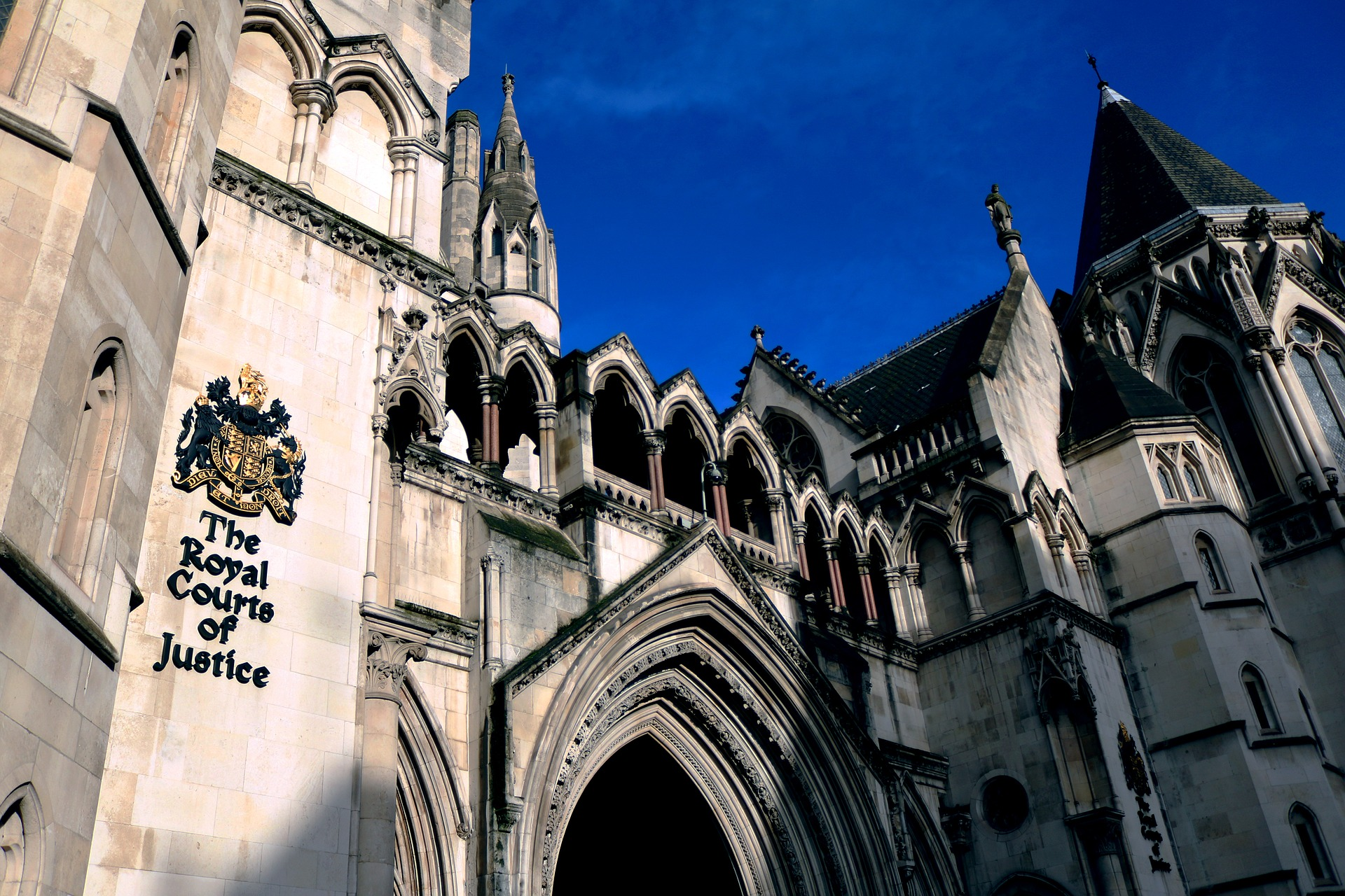 Chawla lost his appeals against extradition both in the European Court of Human Rights and the Royal Courts of Justice in London. Photo courtesy: Pixabay