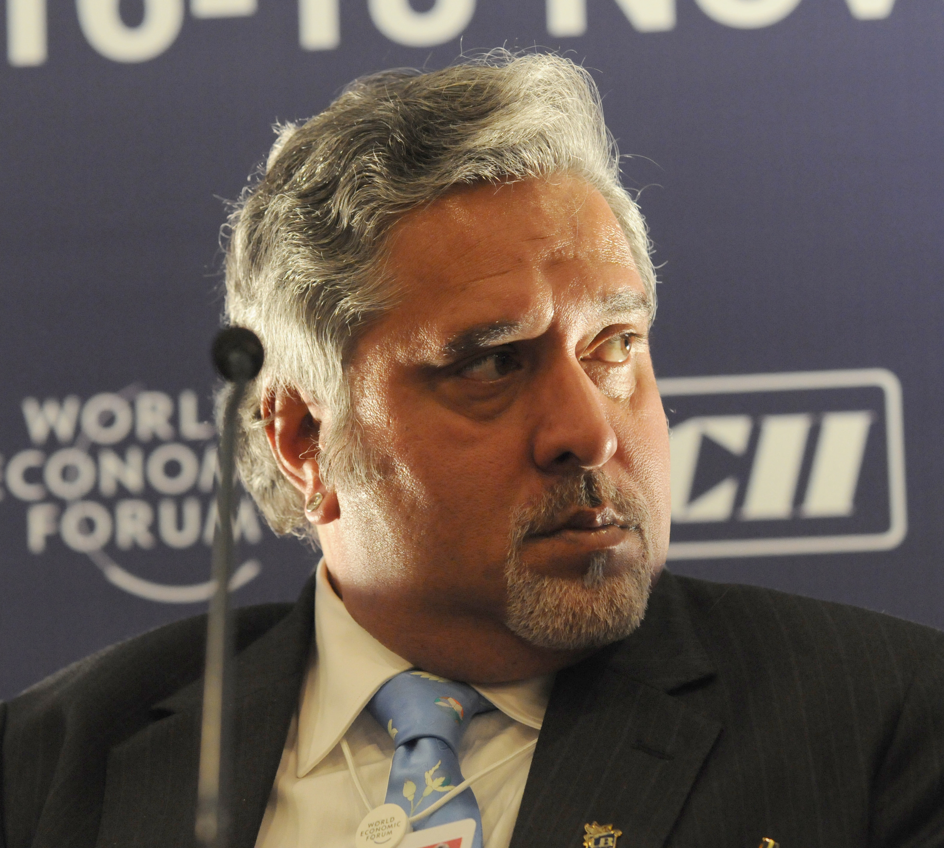 "India's case rests on what was mentioned in the lower court as ""three chapters of dishonesty"" by Mallya"