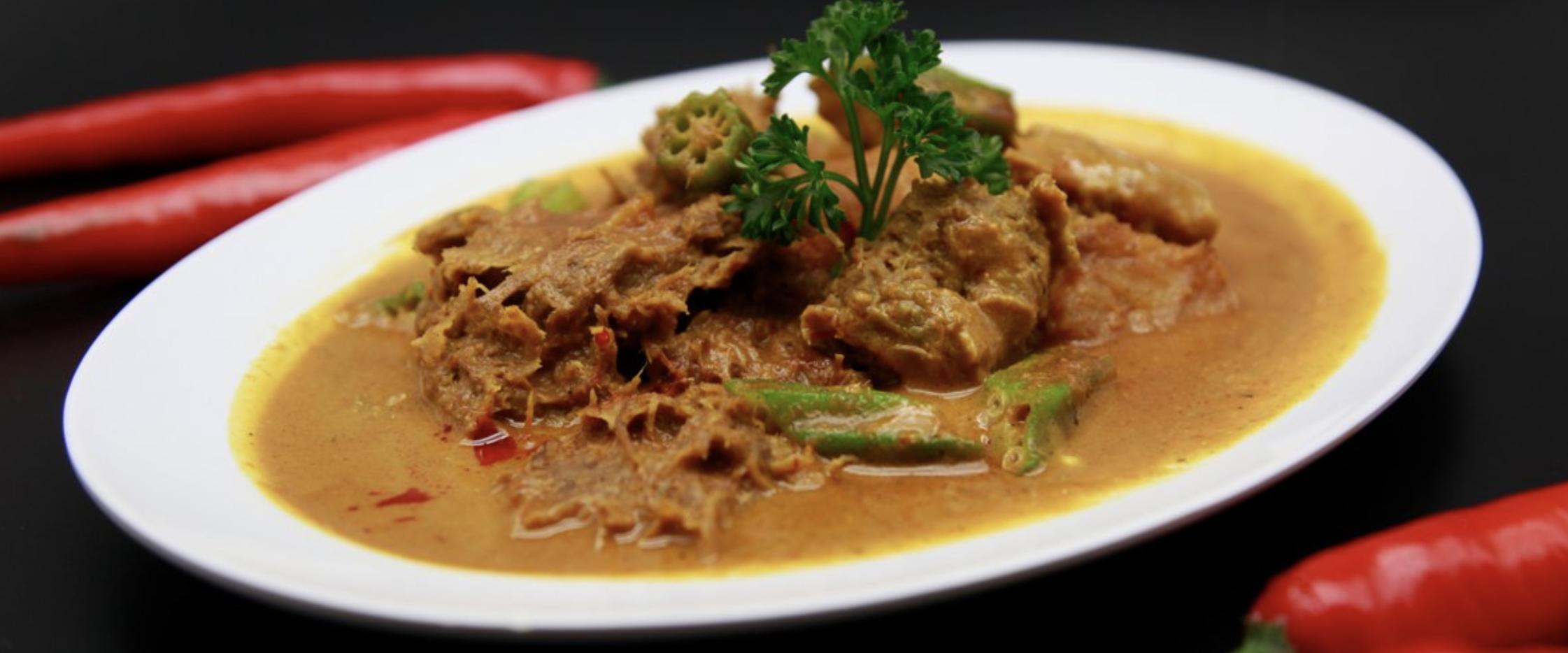 Photo courtesy: Miao Yi Vegetarian Restaurant