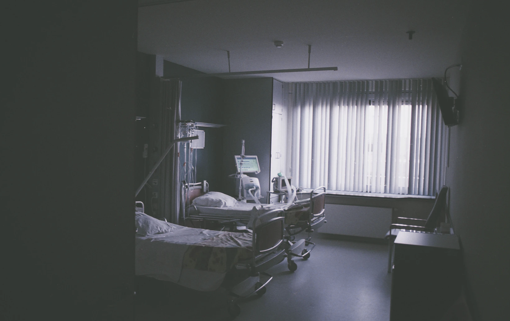Case 82 was initially admitted as a dengue patient in a general ward at Ng Teng Fong General Hospital (NTFGH). Photo courtesy: unsplash