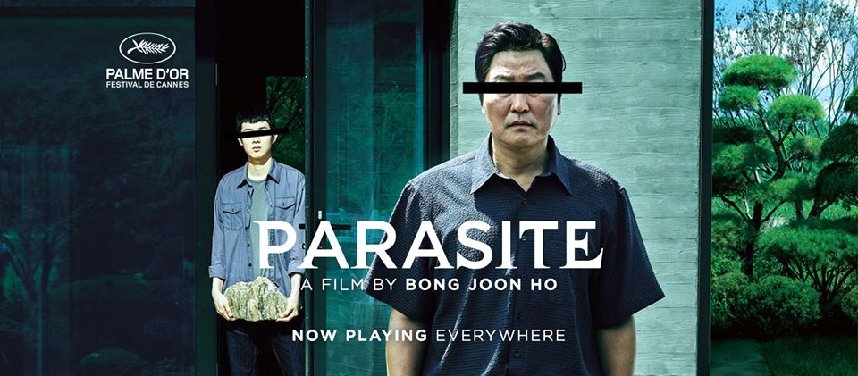 'Parasite' became the first non-English language film to win a Best Picture Oscar. Photo courtesy: Facebook/Parasite