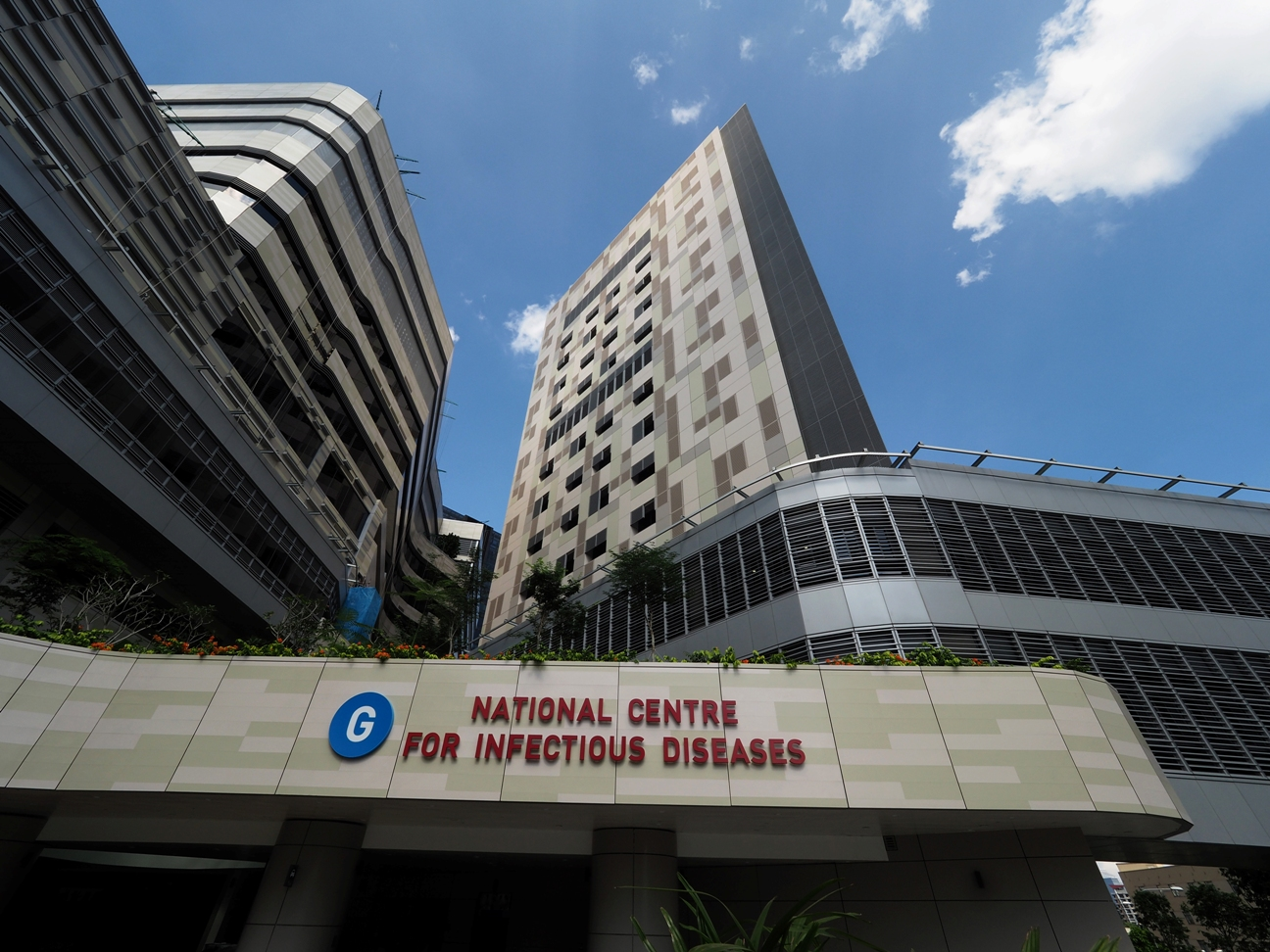 3 more COVID-19 patients discharged, one new case in Singapore as of February 20. Photo courtesy: NCID