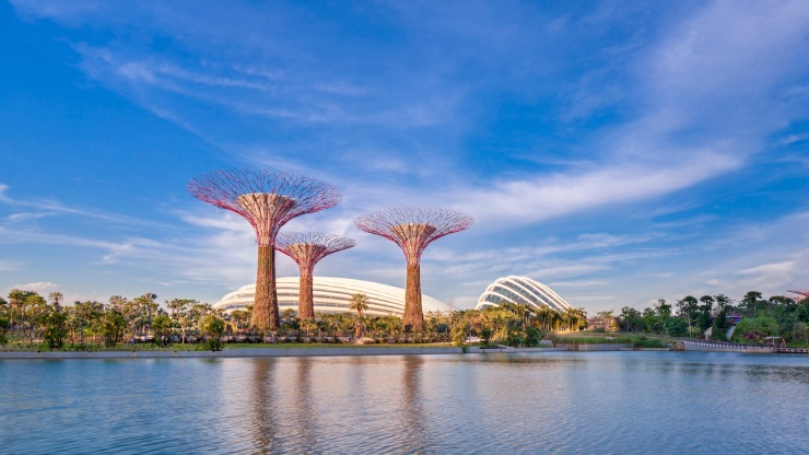 Singapore's tourism sector is expected to be hit by the impact of COVID-19 outbreak. Photo courtesy: visitsingapore.com