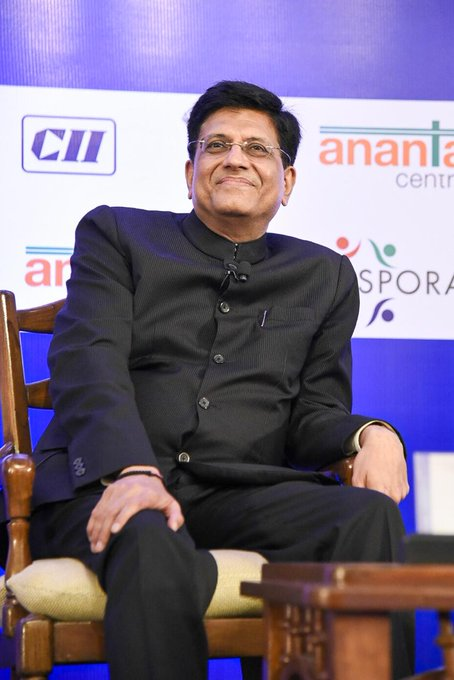Goyal further said that Trump's recent India visit would take the ties between the two countries to a new level.