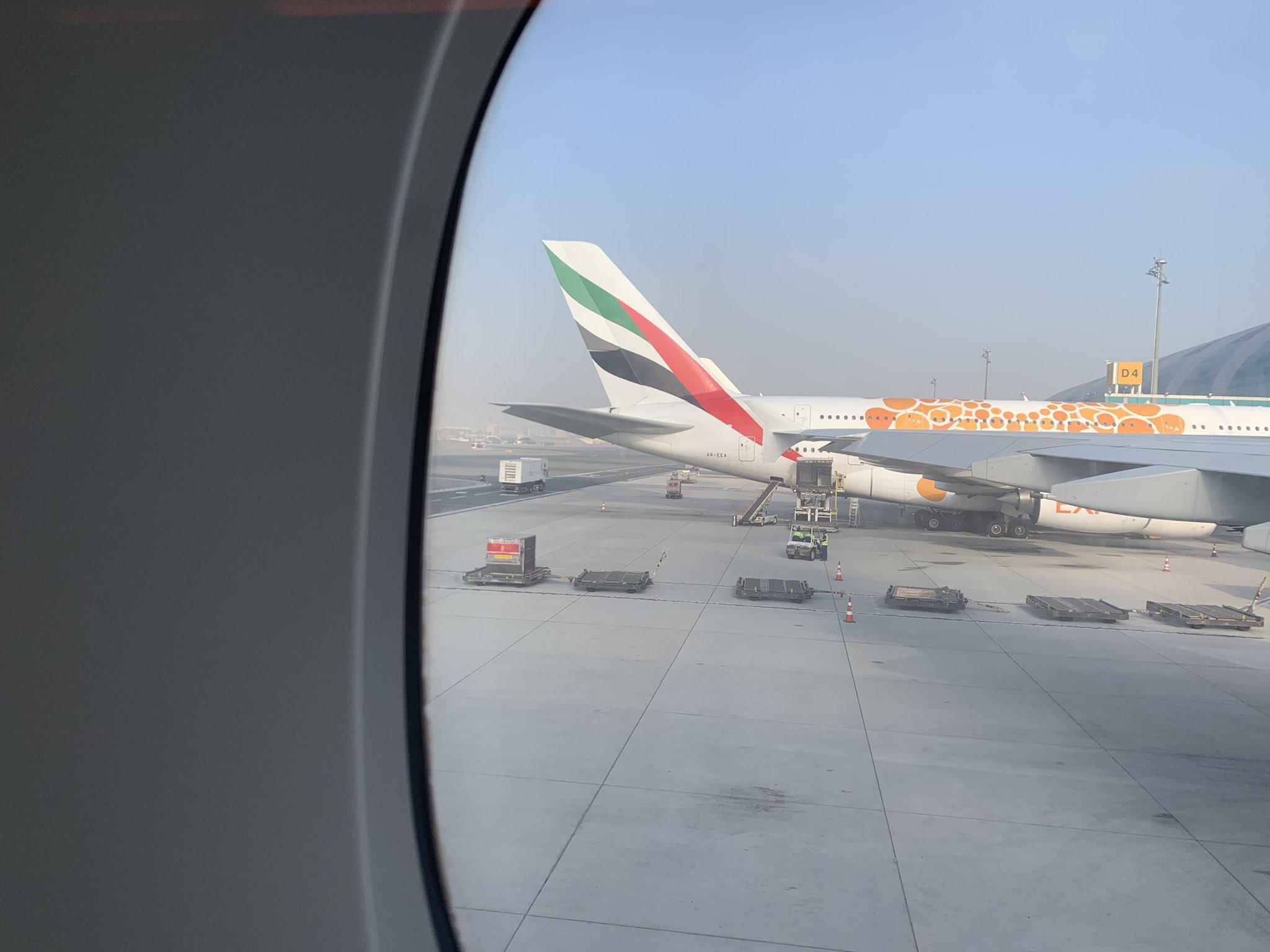 Photo Courtesy: UAE Tour Twitter