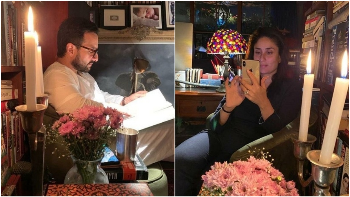 Photos courtesy: Instagram/Kareena Kapoor Khan