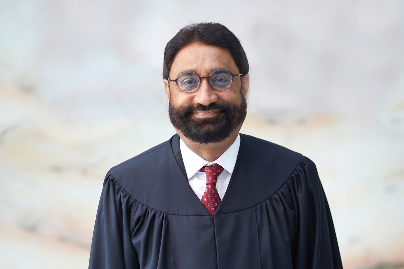 Dedar Singh Gill has been appointed as a judge of the High Court by President Halimah Yacob. Photo courtesy: www.supremecourt.gov.sg