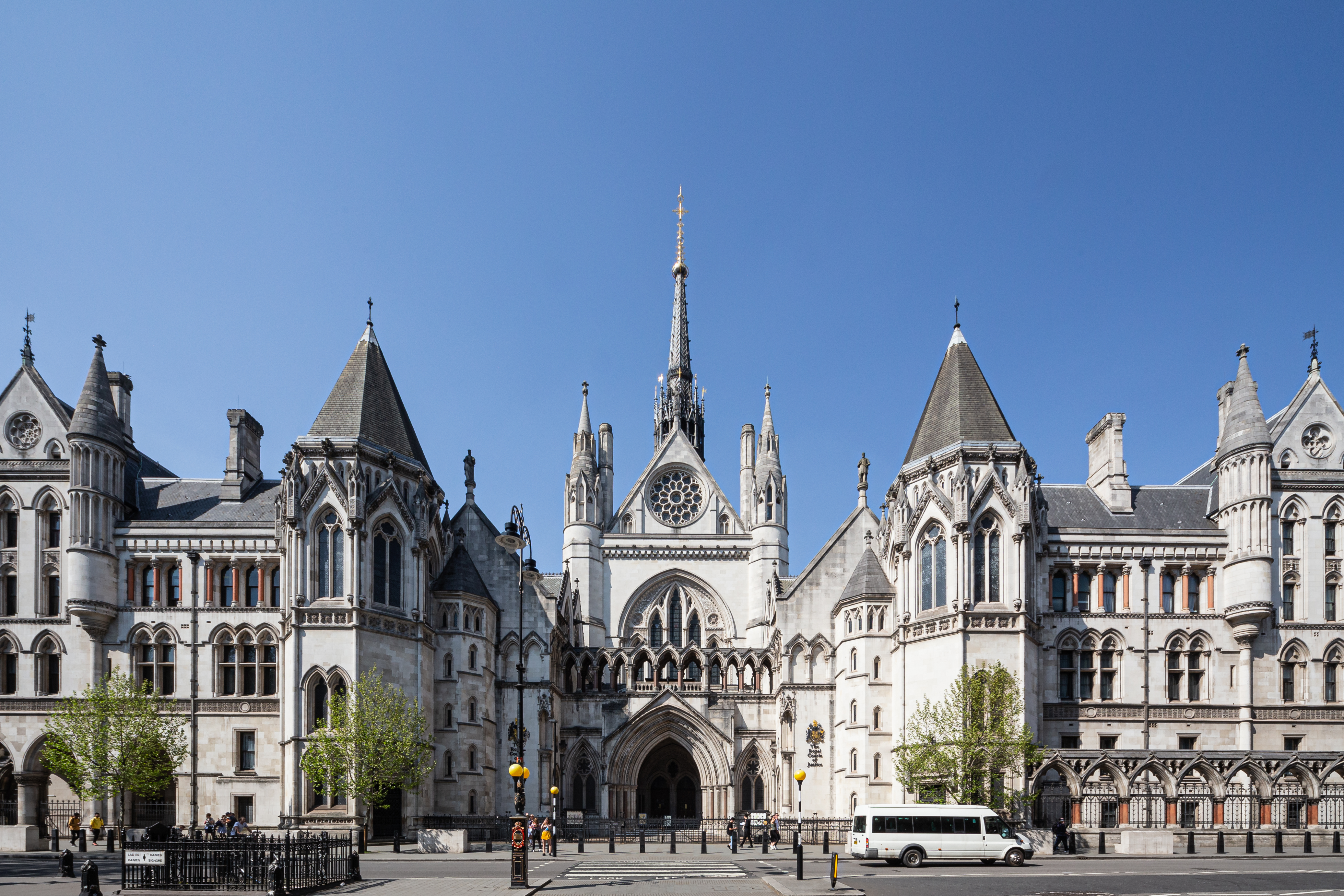 The High Court judgment was handed down remotely due to the ongoing COVID-19 lockdown in the UK. Photo courtesy: Wikimedia