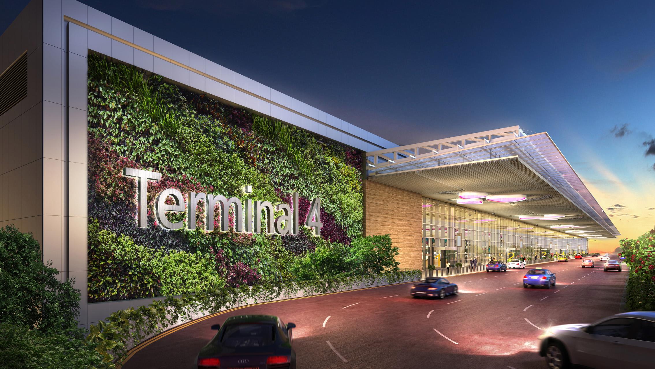 Photo courtesy: Changi Airport Group