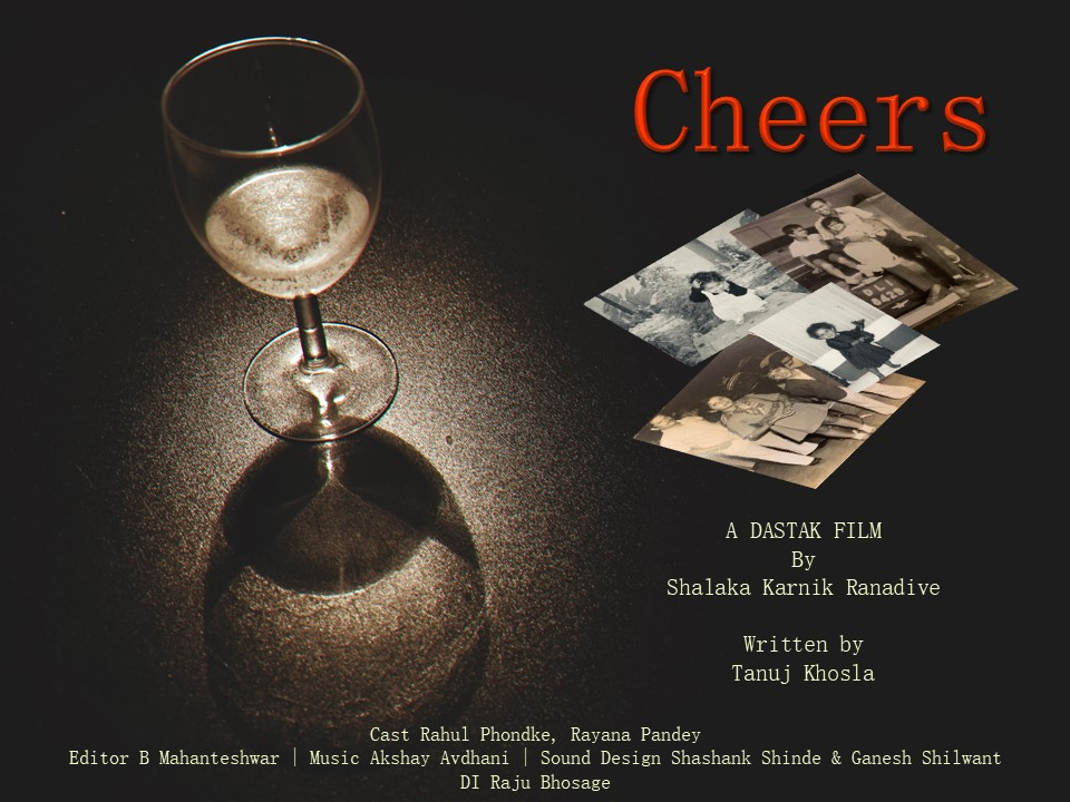 Cheers was shot remotely, with none of the actors stepping out of their homes.