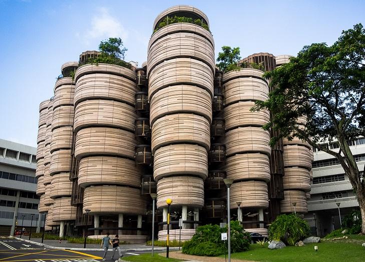 Photo courtesy: NTU Singapore