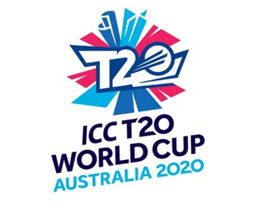 Photo courtesy: Twitter/@T20WorldCup