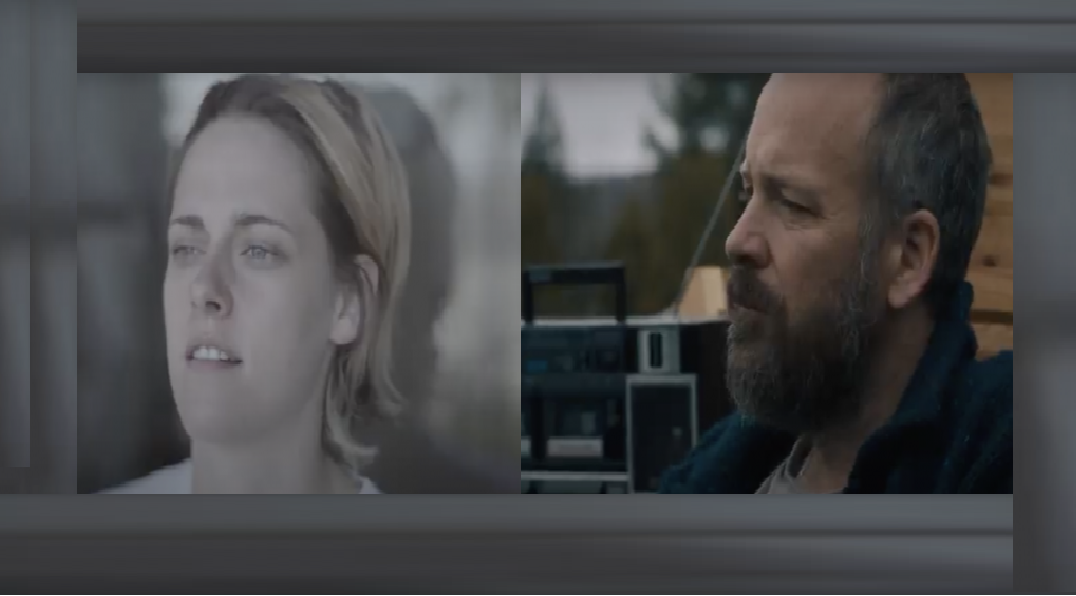 """Homemade"" by Netflix features short films by directors such as Kirsten Stewart and Peter Sarsgaard. Photo Courtesy: Netflix/ Twitter"