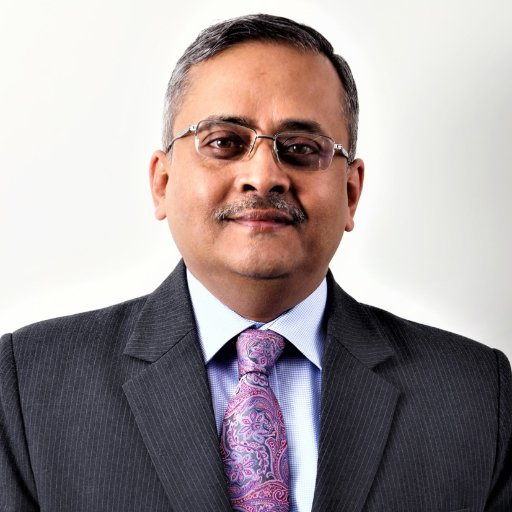 Krishna, who will be the first UKIBC Group CEO to be based in India