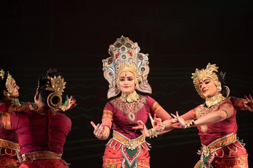 Photo courtesy: Apsaras Arts