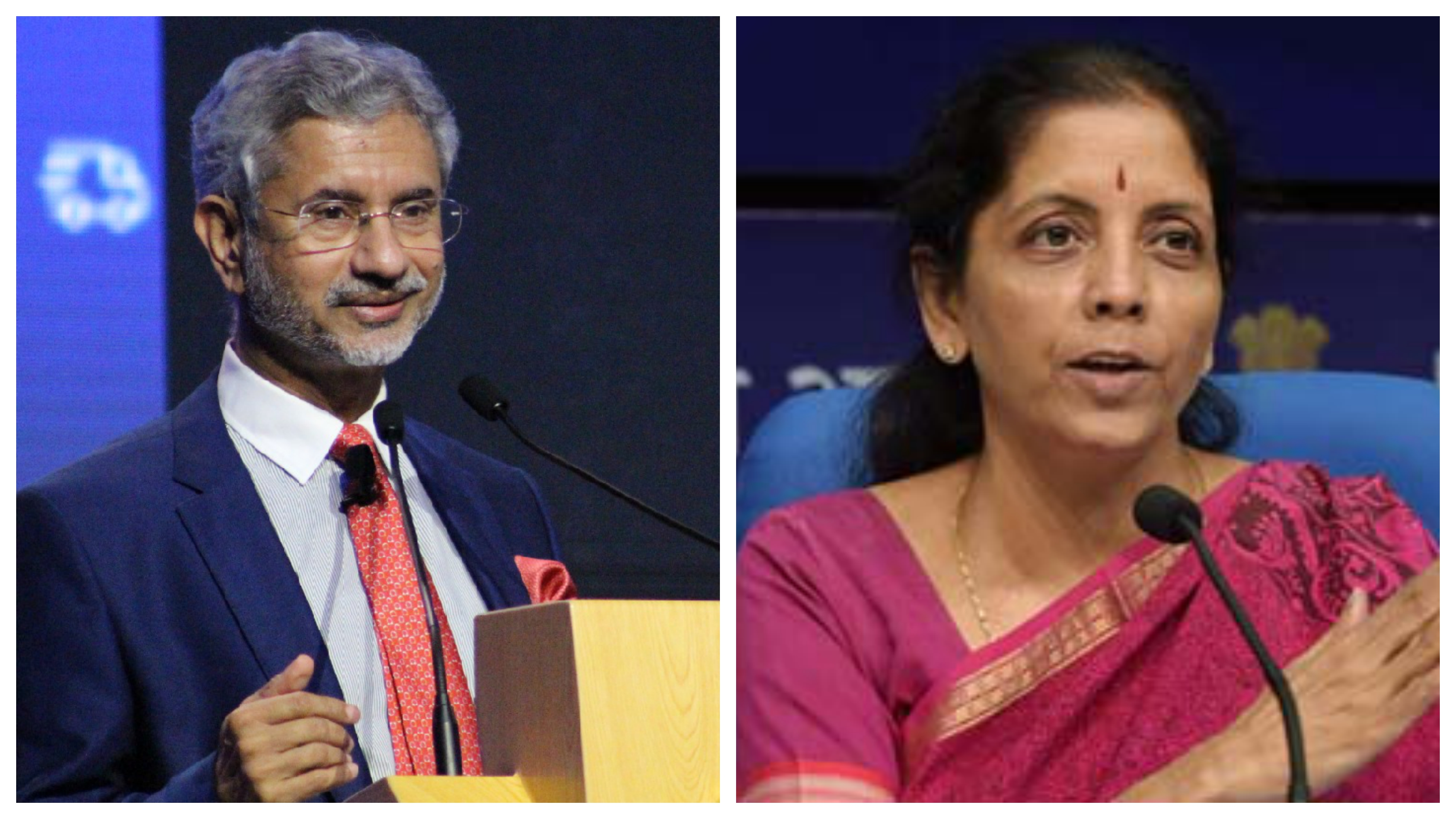 External Affairs Minister Jaishankar along with Senator Mark Warner would participate in a discussion on 'How the US and India Can Lead the Global Response Post-Pandemic'