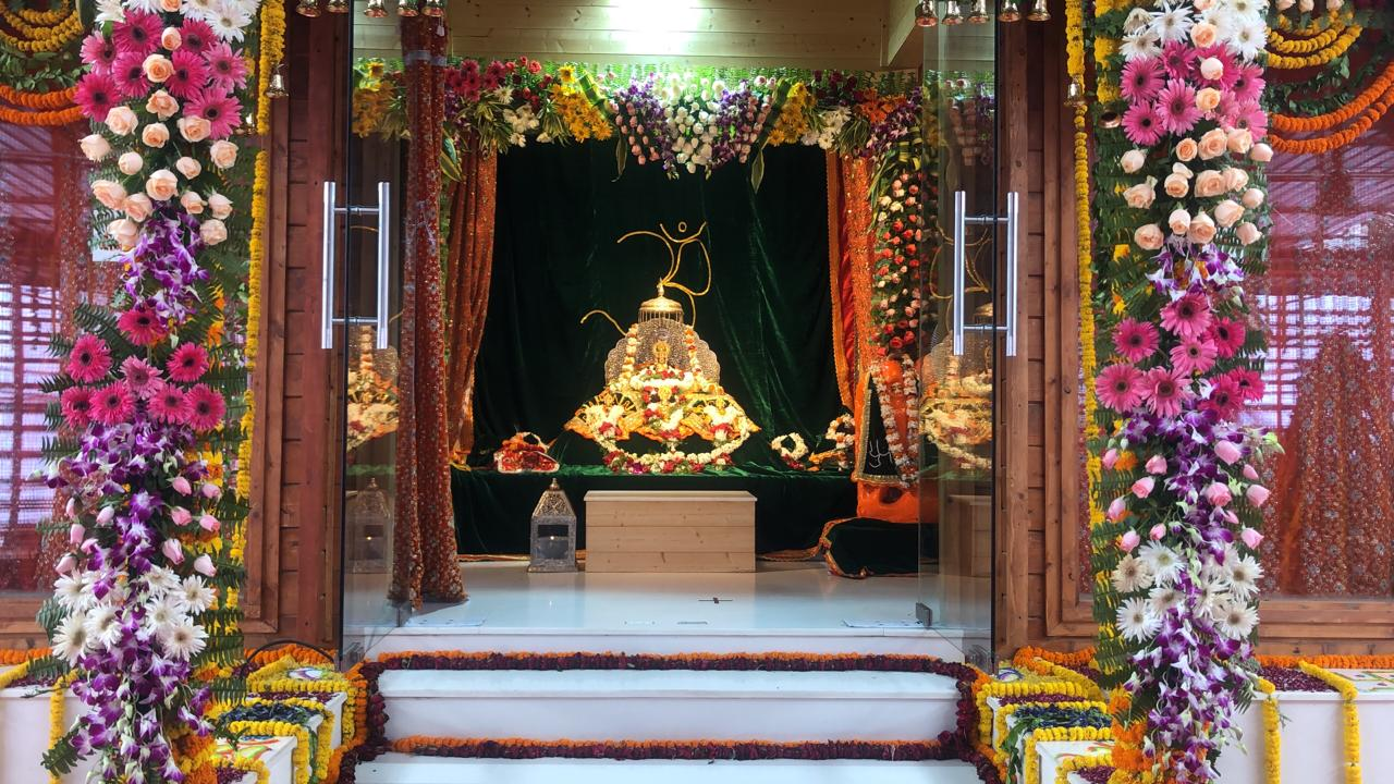 In November 2019, the Supreme Court of India ruled that the disputed land would be handed over to a government-run trust for the construction of a temple.