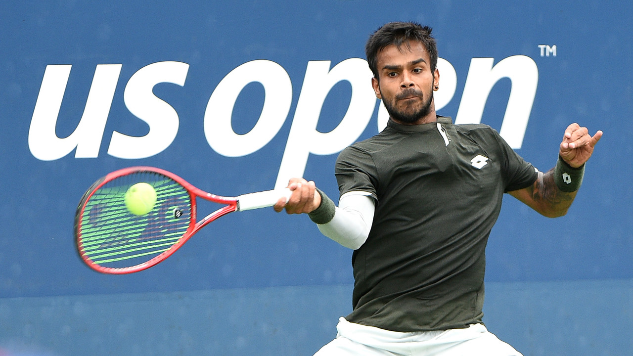 Last year, Nagal reached his maiden Grand Slam at the US Open after winning all his qualifying round matches to set up a dream encounter with the legendary Roger Federer.