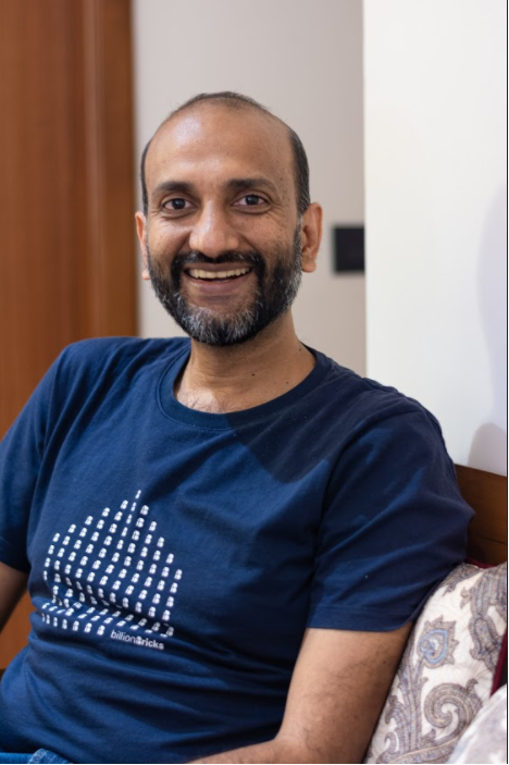 Prasoon will be one of the speakers in the open forum for conversations around issues that are pertinent to the urban environment in Singapore and around the world.