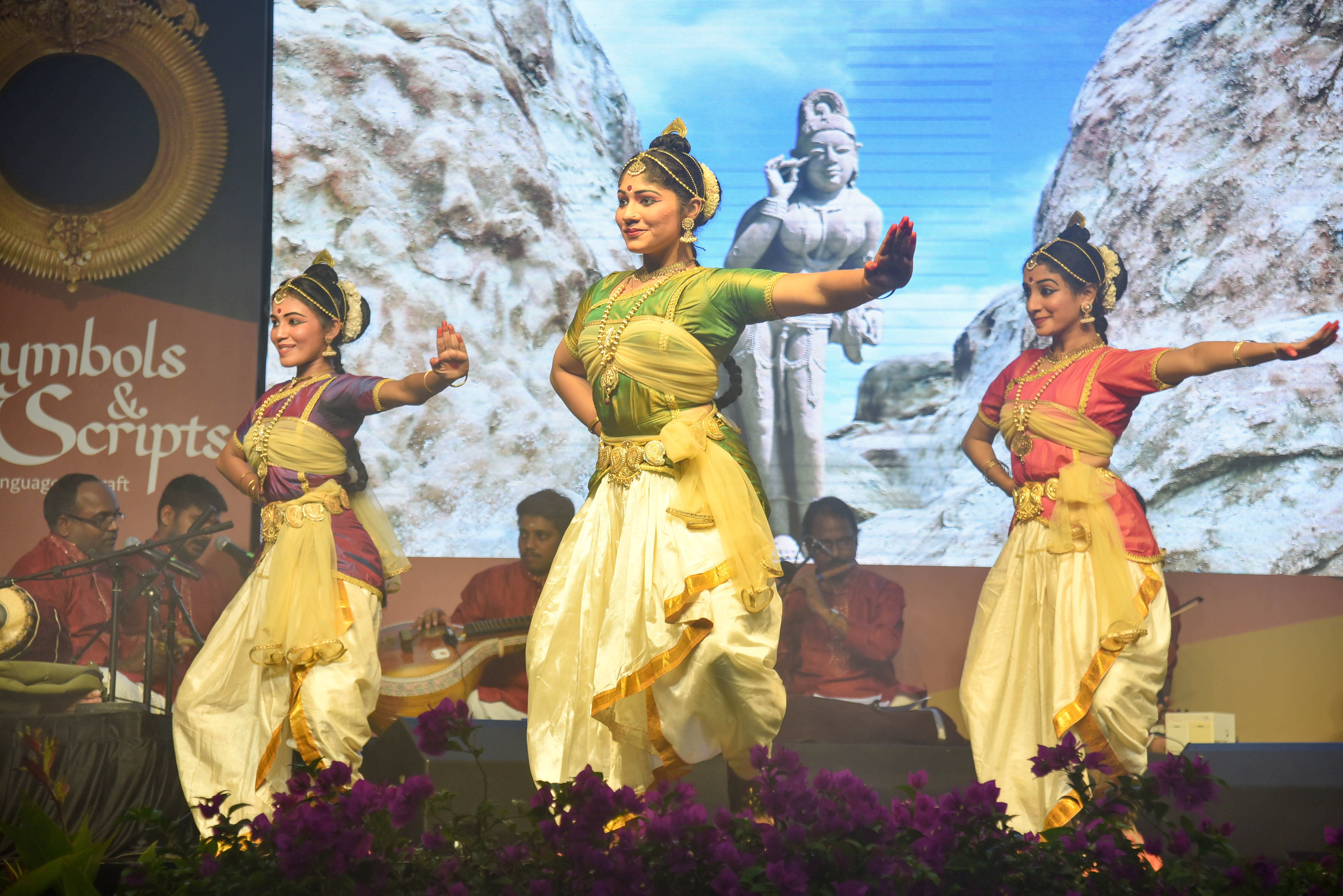 Stay tuned for a variety of dance performances this CultureFest! Photo Courtesy: IHC