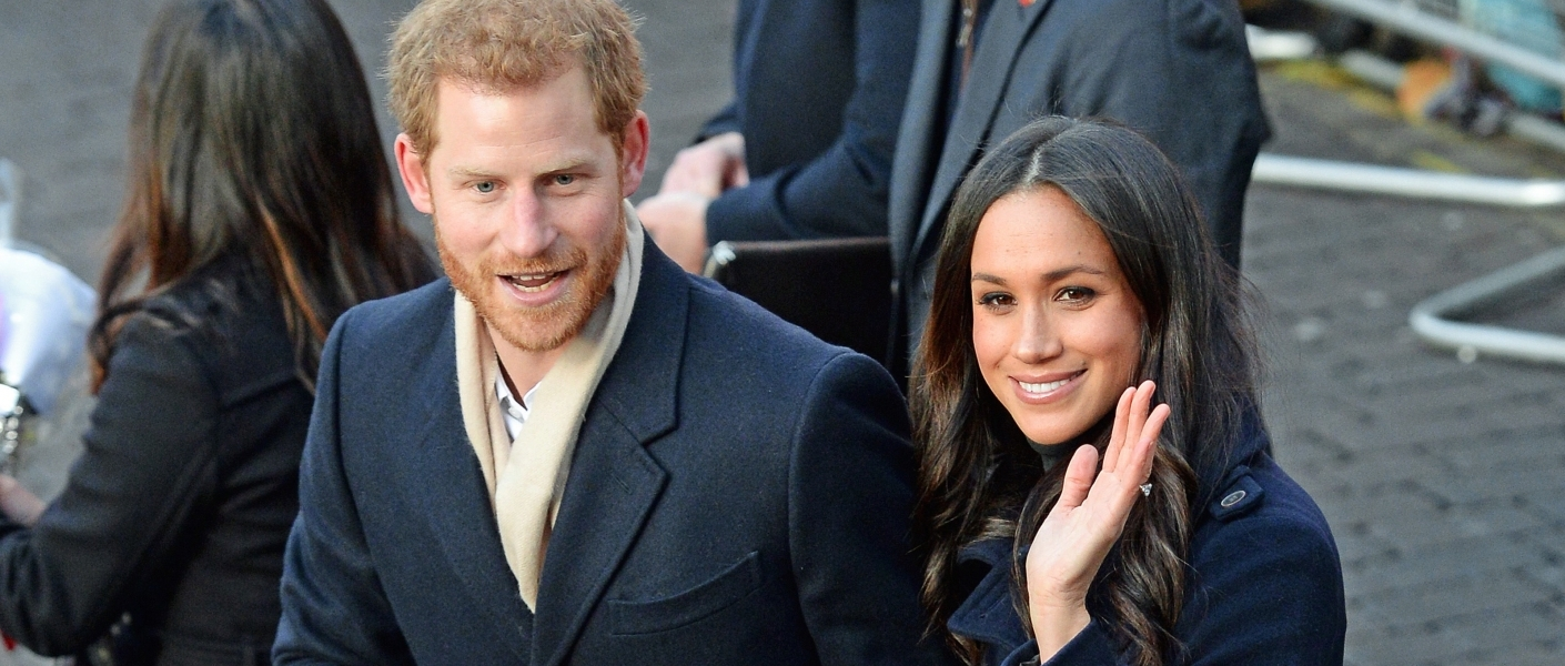 The announcement comes days after Prince Harry and his wife Meghan struck a GBP 112-million pound deal with streaming giant Netflix to create