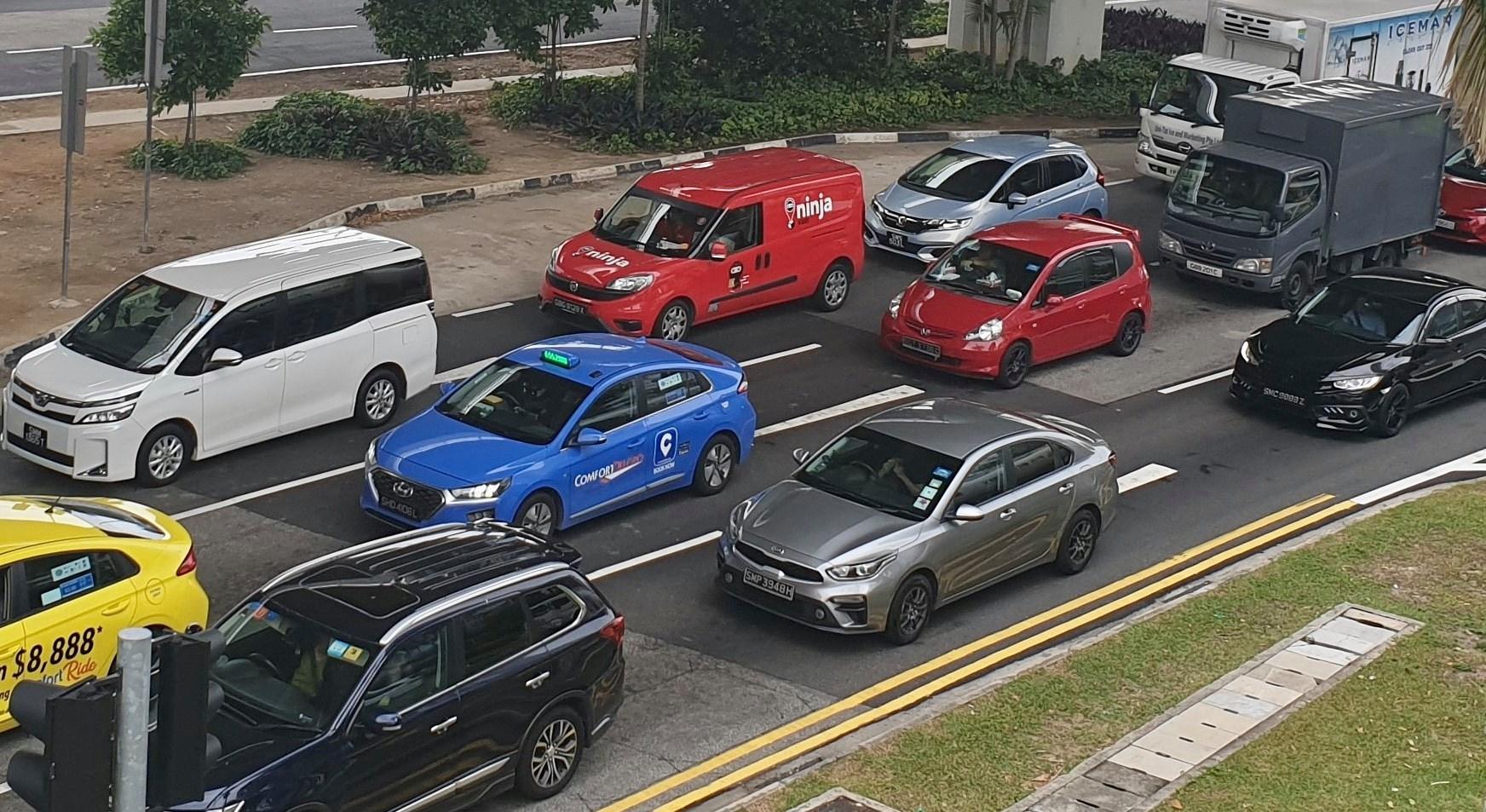 Photo courtesy: Khaw Boon Wan Facebook
