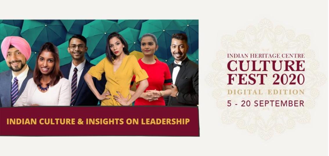 From left to right Sarabjeet Singh, Druga Rajendran, , Ian Jeevan Arumugam, Sharul Channa, Swedha Rajaram and Jayavarman Gnanansekaran. Photo Courtesy: IHC