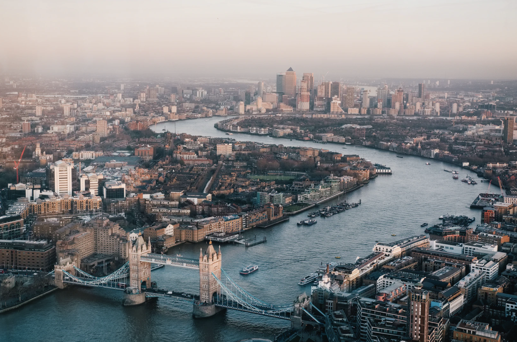 Travellers from Singapore to UK no longer have to self-isolate for 14 days upon arrival. Photo courtesy: unsplash