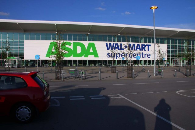 Announcing the deal, Walmart said Asda would keep its headquarters in Leeds in northern England, with chief executive Roger Burnley continuing to be in charge.