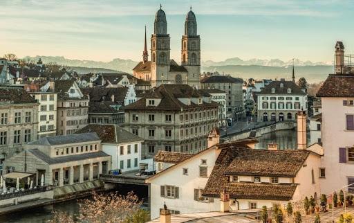 Photo courtesy: Switzerland Tourism