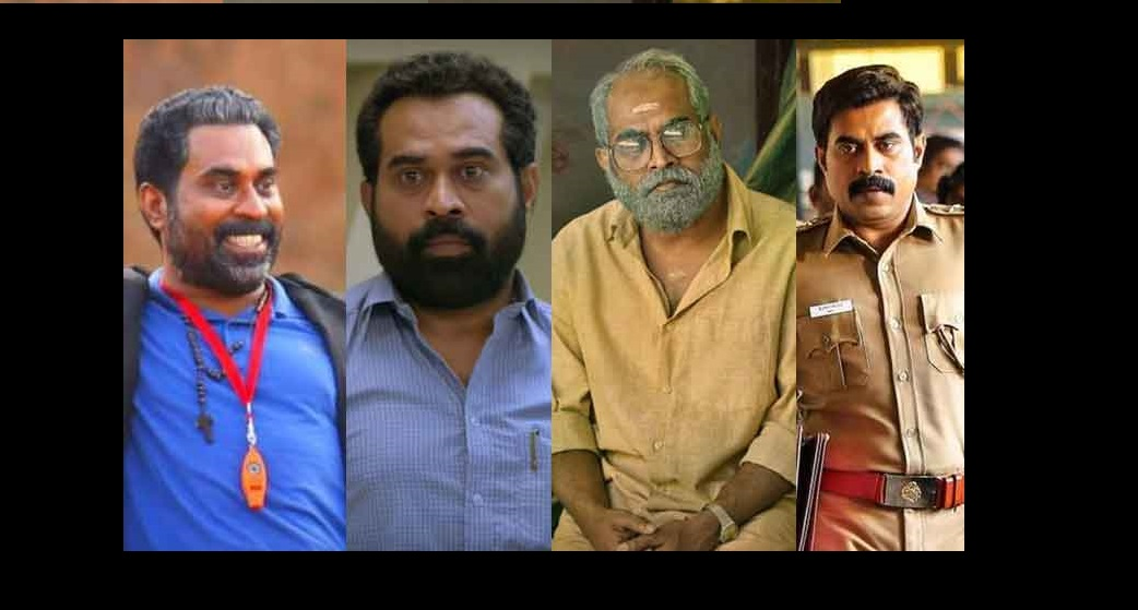 Suraj Venjaramoodu has been hailed for many of his recent performances in Android Kunjappan as well as Vikruthi. Photo Courtey: Twitter