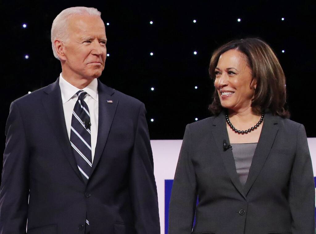 Both Biden and Harris have been sending out greetings on Twitter to the Hindu community, one of the critical voting blocs in this year's election.