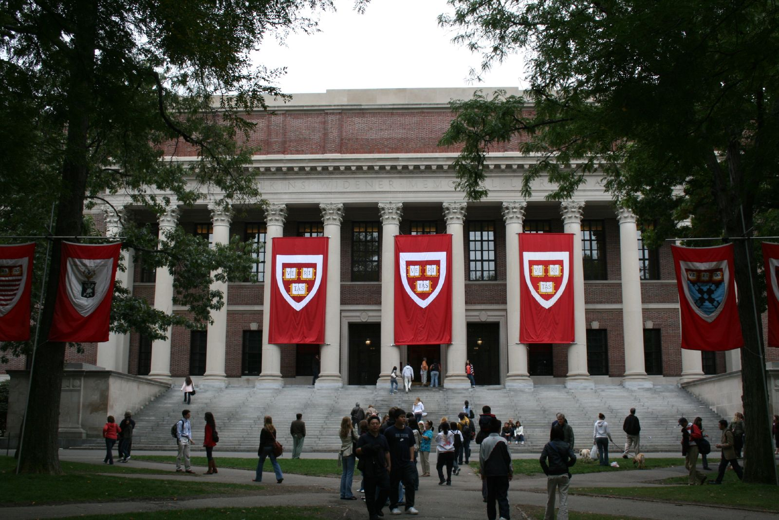 The US has 255 universities that qualified for the overall ranking, more than any other nation.
