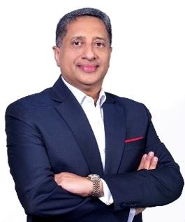 Vinay Malhotra, Regional Group COO. Photo courtesy: VFS Global