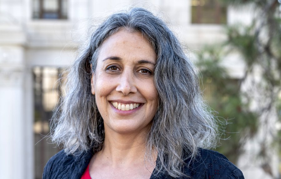 Anand began teaching at Berkeley in 2018 and was appointed as interim Dean earlier this year.