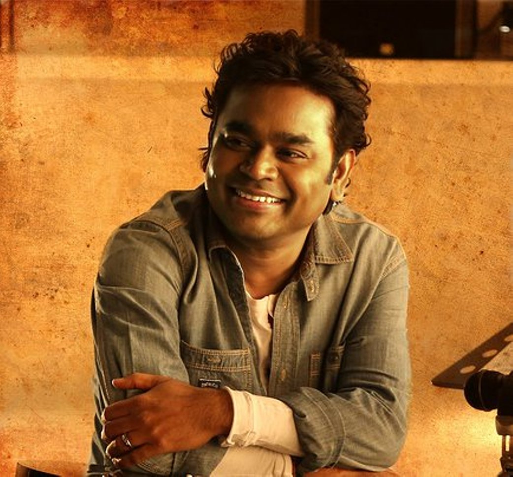 Photo courtesy: www.arrahman.com