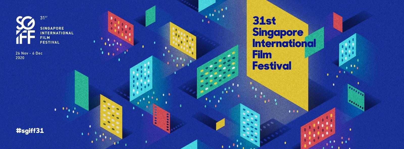 Photo courtesy: Facebook/Singapore International Film Festival - SGIFF