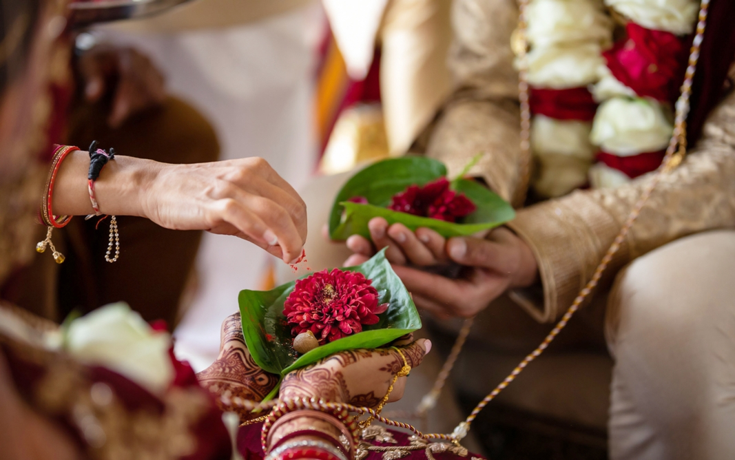 It's about recognising that people are looking for a partner who will also become their soulmate and confidante, Anuradha says. Photo courtesy: Syed Ali Ashraf/Shutterstock.com