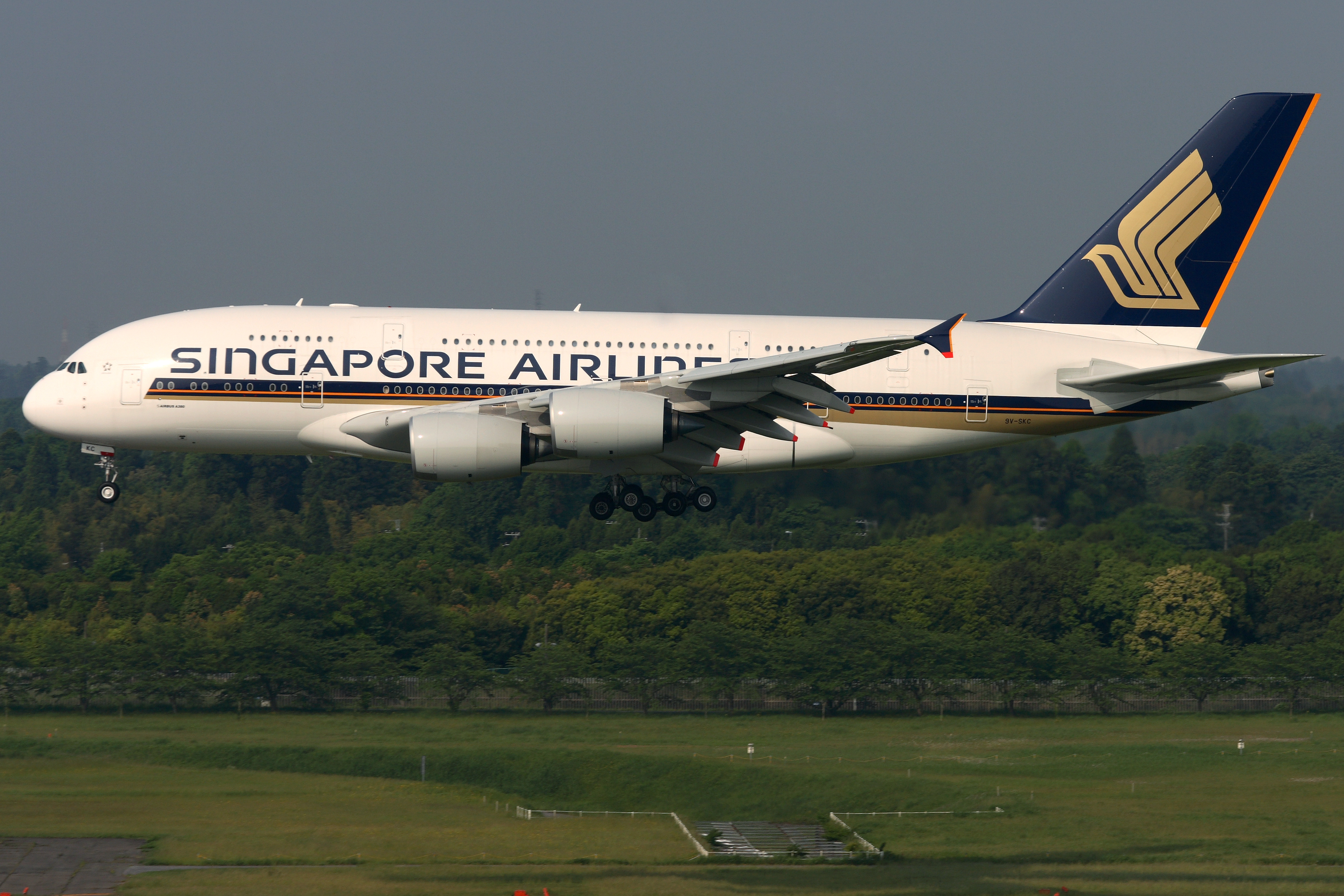 Singapore Airlines is the first major airline in Asia to tap the global debt markets in 2021, following a rush of deals in the second half of 2020.