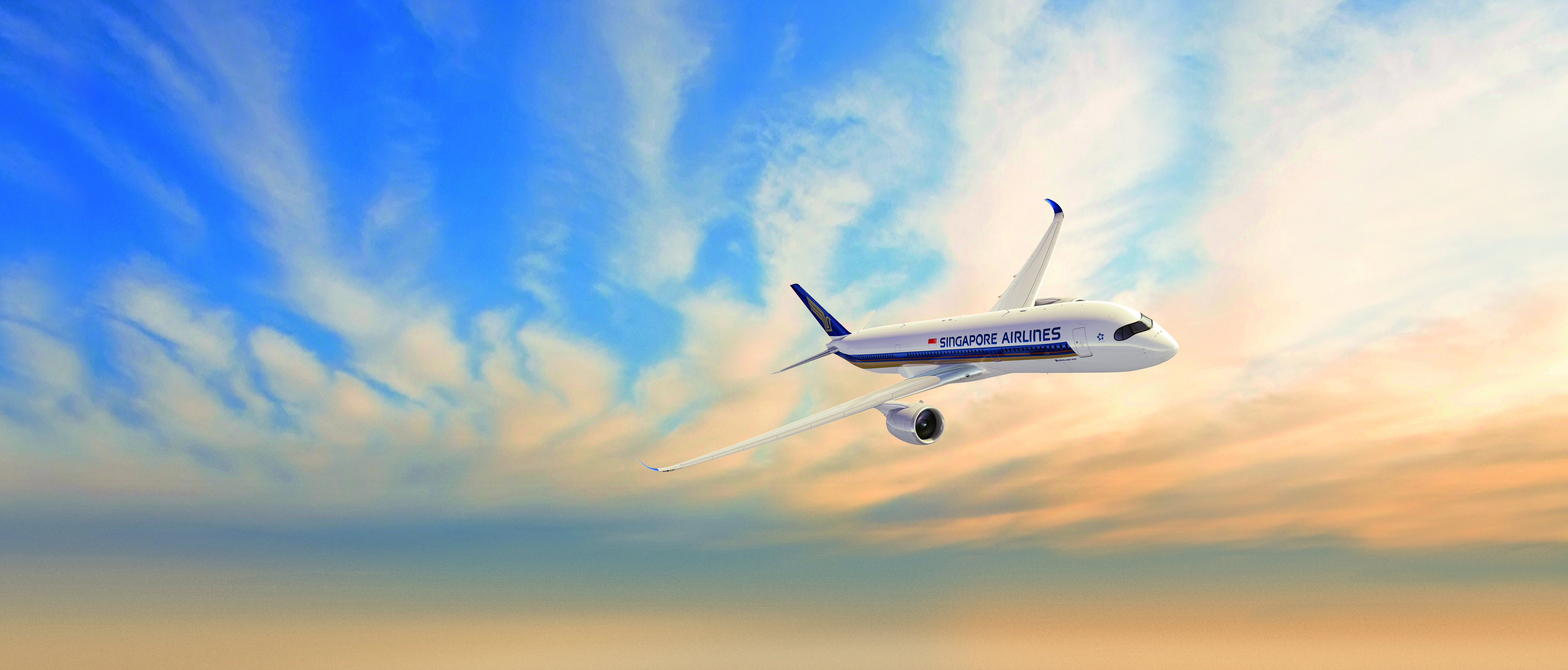 Singapore Airlines launches a one-stop online portal for covid-19 pre-departure testing for its passengers.  Photo Courtesy: SIA